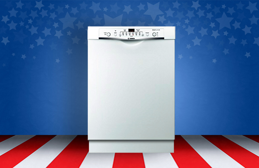 Appliances Dishwasher Massachusetts