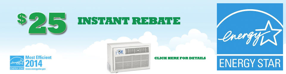 Shop Energy Air Conditioners