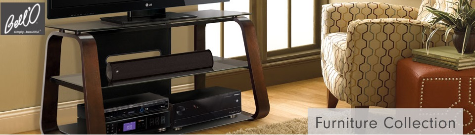 Shop Bello TV Stands