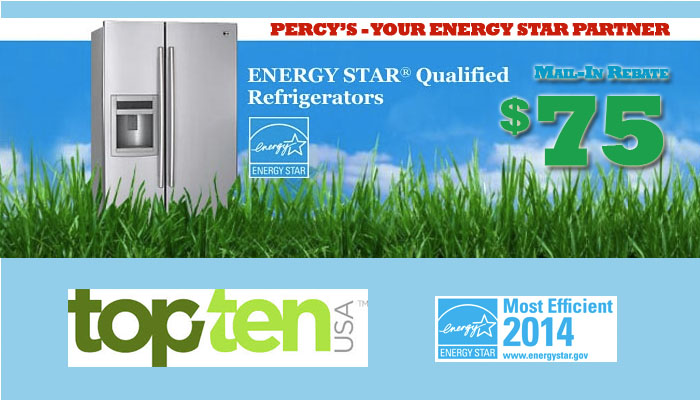 Shop Energy Star Refrigerators
