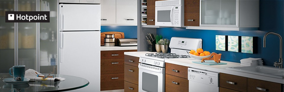 Shop Hotpoint Appliances