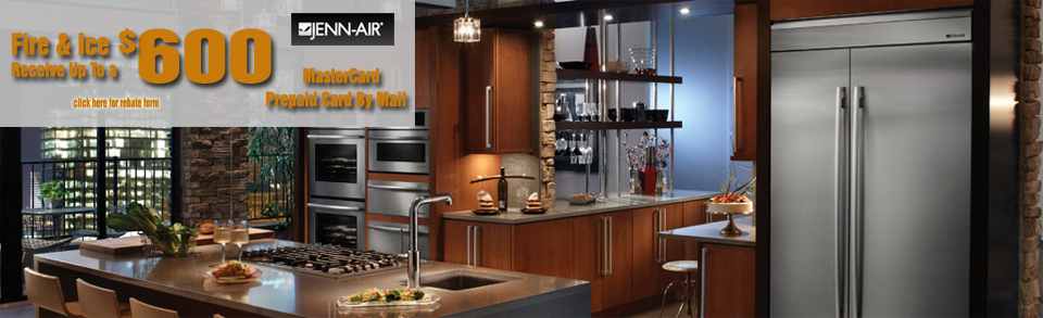 Shop Jenn-Air Appliances