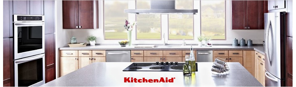 Shop Kitchenaid brand appliances