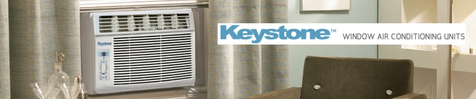 Keystone Energy Star Air Conditioners
