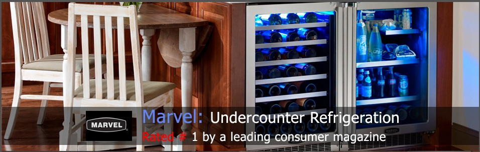 Marvel Wine Cellars