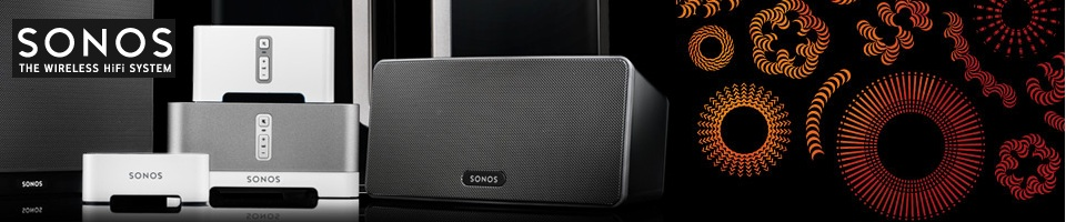 Shop Sonos Wireless Music Systems