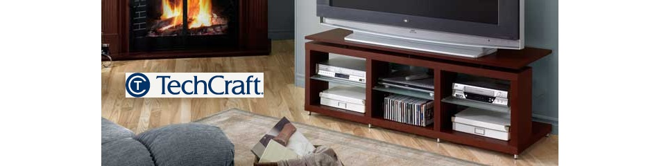 Shop TechCraft TV Stands