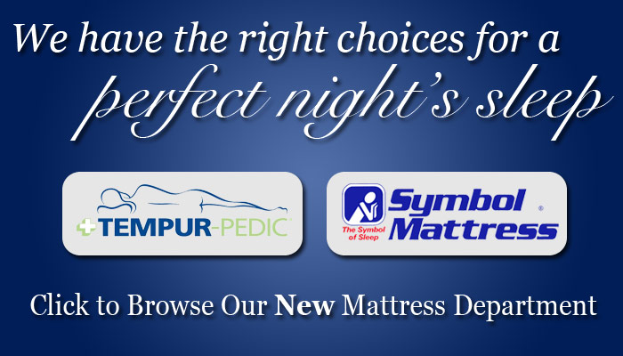 Shop for Mattresses and Box Springs