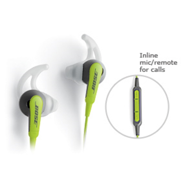 bose in ear headphones sport. product bose in ear headphones sport