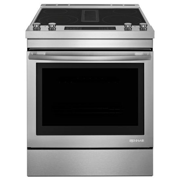 Jenn Air Jes1750es 30 Quot Electric Self Clean Convection