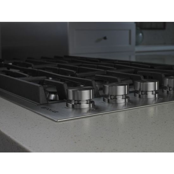Jenn Air Jgc7636bs 36 Quot 6 Burner Cooktop