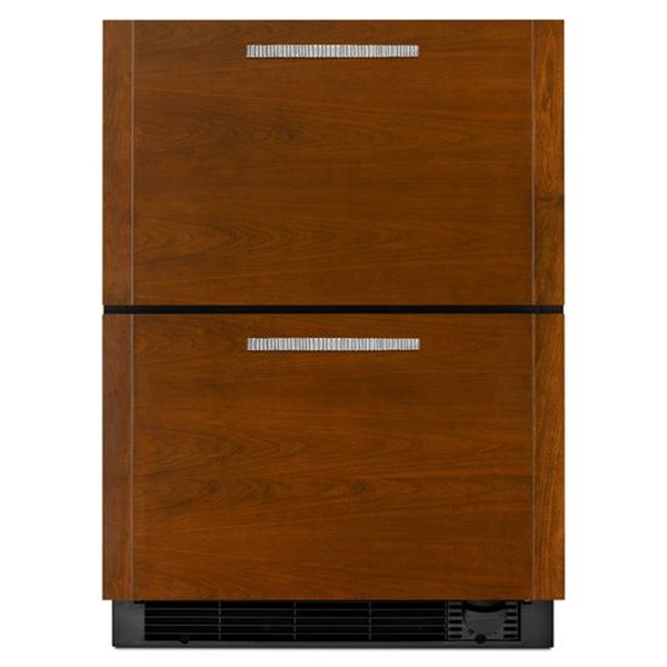 Jenn Air Jud24fcecx Drawers Panel Ready Refrigerator