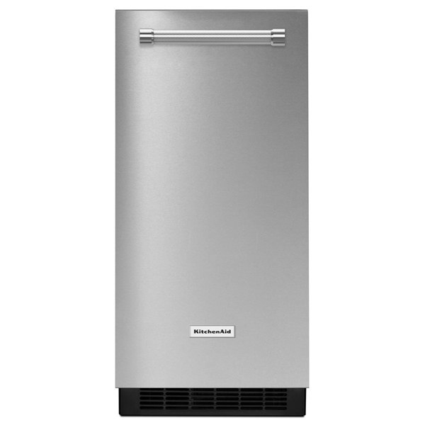 Kitchenaid Kuix305ess 15 Automatic Ice Maker
