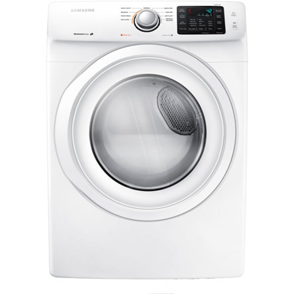 Samsung Dv42h5000ew 27 Quot Electric 7 5 Cu Ft Dryer