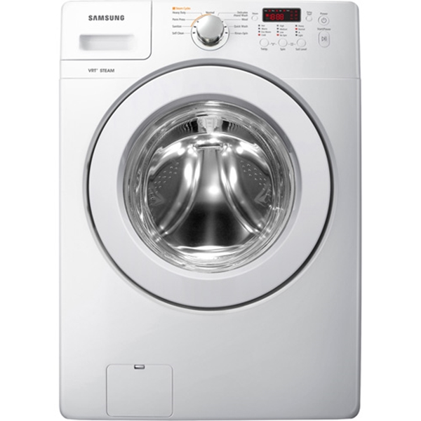 Samsung Wf36j4000aw 3 6 Cu Ft Front Load Washing Machine