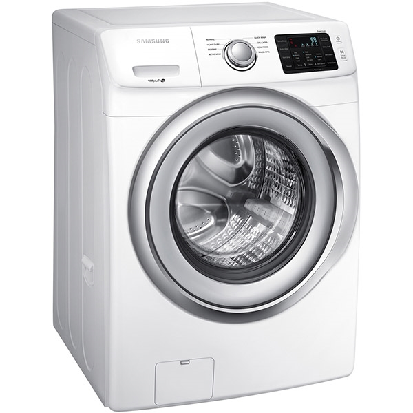 Samsung Wf45n5300aw 27 Quot 4 5 Cu Ft 1300rpm Front Load