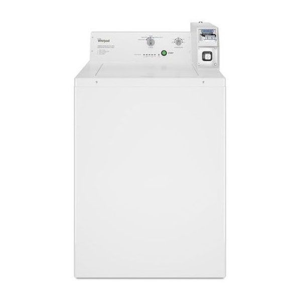 Whirlpool Cae2745fq 27 Quot 2 9 Cu Ft 700rpm Top Load Washing
