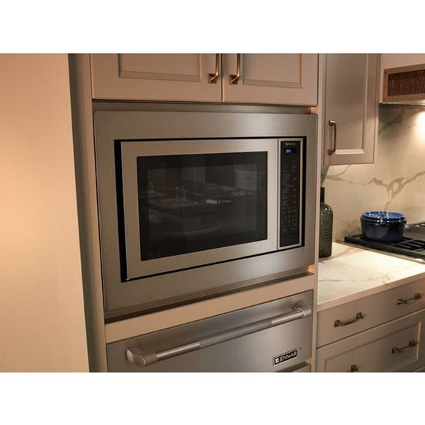 Whirlpool Mkc4150es 30 Inch Flush Convection Microwave